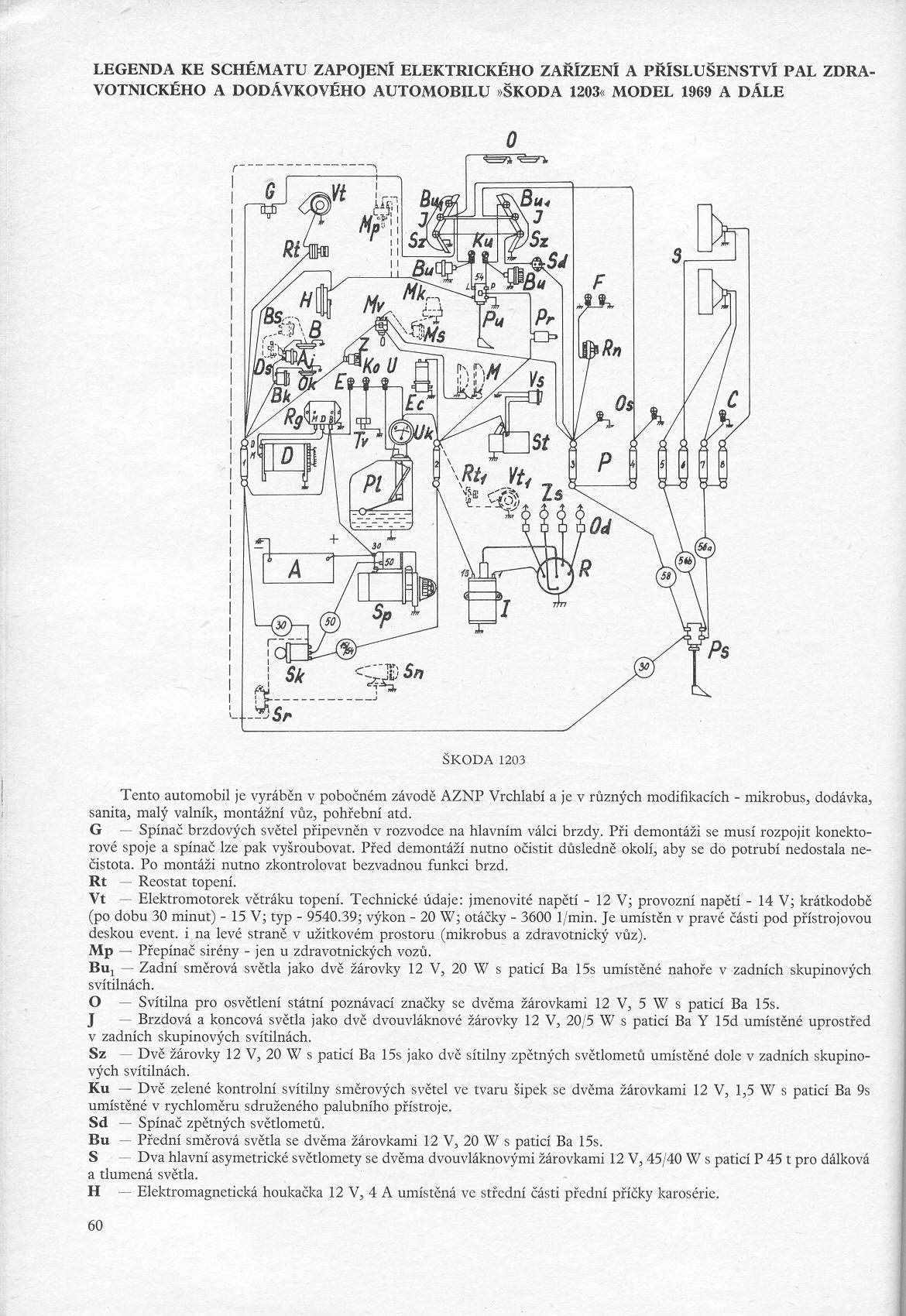 Nasetraktory Zobrazit Tema Elektrika Taz 1500